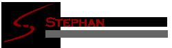 Stephan Vorster Photography Logo